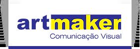 Artmaker Comunicação Visual e Sinalização
